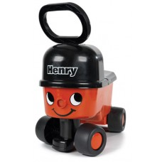 Casdon Henry Sit and Ride - Little Driver Kids Toy