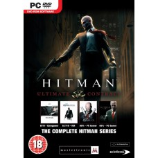 Hitman Ultimate Contract PC