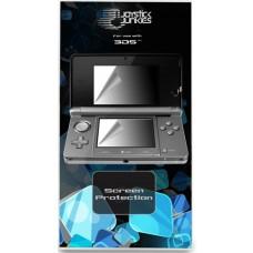 Joystick Junkies Top and Bottom Screen Protector (Nintendo 3DS)
