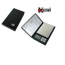 Kenex Professional Digital Notebook Scale (NB2000)