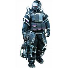 Killzone Hazmat Trooper Figure - 1/6 Scale