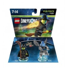LEGO Dimensions Fun Pack - Wizard of Oz Wicked Witch of the West