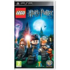 LEGO Harry Potter Years 1-4 Sony PSP