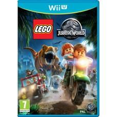 Lego Jurassic World Nintendo Wii U