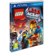 The Lego Movie Videogame PS Vita