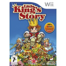 Little Kings Story Nintendo Wii