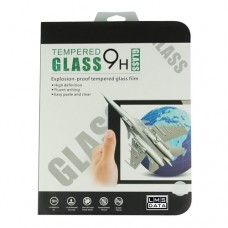 LMS Data Tempered Glass Screen Protector For iPad 5 - Transparent (GL-COV-IPA5)