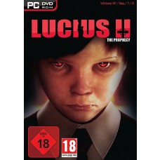 Lucius 2 The Prophecy PC DVD