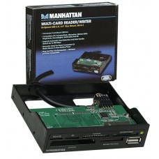 MANHATTAN Multi-Card Reader/Writer (100915)
