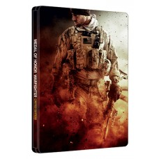 Medal of Honour Warfighter Limited Edition Steel Box - Case Only - Game Not Included