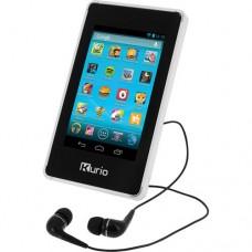 Kurio Pocket Family Android Tablet, 3.97 Inch, Black/Grey (C13203)