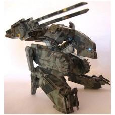 Metal Gear Solid Figurine - Rex