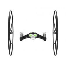 Minidrone Rolling Spider Parrot Gadget Toy - White