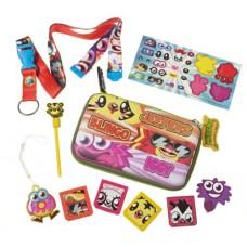 Moshi Monsters Moshlings 10-in-1 Accessory Kit For Nintendo 3DS/DSi/DS Lite