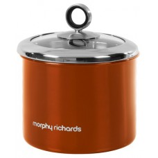 Morphy Richards 46274 Small Storage Canister Copper