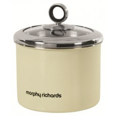 Morphy Richards 46272 Small Storage Canister Cream