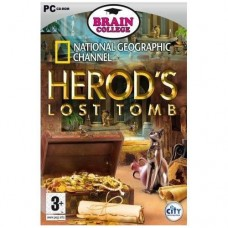 Brain College National Geographic Channel - Herod's Lost Tomb PC