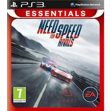Need For Speed Rivals Essential PS3