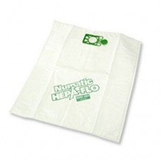 Numatic Replacement Vacuum Bags for 900 and 750 - Pack 10 (Model 604019)