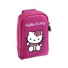 HELLO KITTY Poly Pink Camera Bag (HEA150Z)