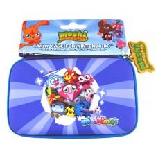 Moshi Monsters Moshlings EVA Case For Nintendo 3DS DSi DS Lite