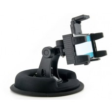 4WORLD Universal Car Holder GSM / PDA / GPS  85-175mm  Glass  Cockpit (07411)