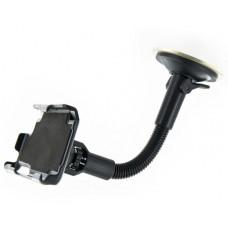 4WORLD Universal Car Window Holder for iPhone4  85-175mm  19cm arm (07414)