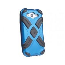 G-FORM Xtreme Samsung Galaxy S3 Case  Blue/Black RPT (EPHS00104BE)