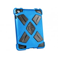 G-FORM Extreme Clip-On Case for iPad, Blue/Black RPT (ETPF00103BE)