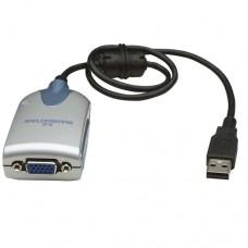 MANHATTAN USB 2.0 SVGA Converter (179225)
