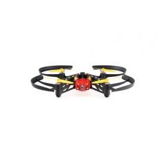 Parrot MiniDrones Airborne Night Drone Blaze Red