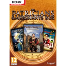 The Patricians and Merchants Box PC