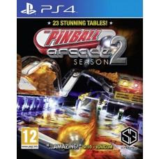 Pinball Arcade 2 PS4