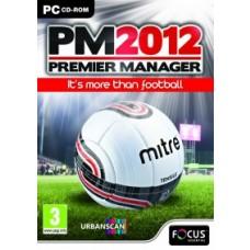 Premier Manager 2012 PC
