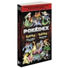 Pokemon Black and Pokemon White Versions Official National Pokedex Book