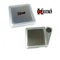 Kenex Professional Digital Pocket Scale Eclipse ECL-100 (ECL100)