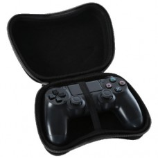 Controller Case for PS4 in Black