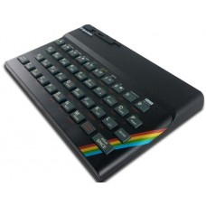 The Recreated Sinclair ZX Spectrum Android