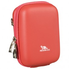 Rivercase Riva 7024 PU Digital Camera Case -  Red