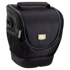 Rivercase Riva 7205A-01 PS Digital Camera Case -  Black