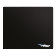 Roccat Kanga Choice Cloth Gaming Mousepad, 320x270x2mm, Black (Model No. ROC-13-010)