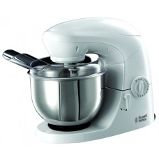 Russell Hobbs Food Collection Kitchen Machine - White (Model No. 21060)