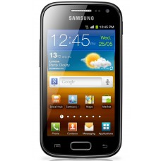 Samsung I8160 Galaxy Ace 2 Android - Onyx Black