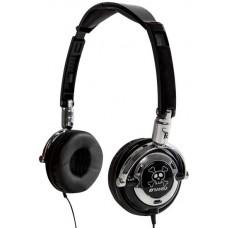 Sansui EF3 Stereo Headphones Black