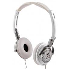 Sansui EF3 Stereo Headphones White