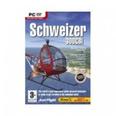 Schweizer 300CBi Expansion for Microsoft Fight Simulator X/2004 PC