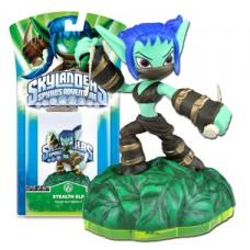 Skylanders Spyros Adventure Single Character Figure Packs - Stealth Elf