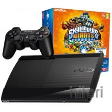 Skylanders Giants PlayStation 3 Slim 12GB Console with Figurine