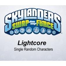 Skylanders Swapforce Wave 3 Lightcore Random Character Pack