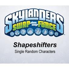 Skylanders Swapforce Wave 3 Shapeshifters Random Character Pack